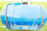 Cận cảnh chiếc máy phun thuốc trừ sâu trên diện rộng của nông dân Nghệ An