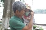 Hinh anh Thoi tiet bat ngo giam sau, nguoi Ha Noi mac ao am ra duong 23
