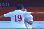 Clip: Vũ Minh Tuấn nâng tỷ số lên 2-0 cho tuyển Việt Nam