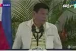 Tổng thống Philippines hối tiếc sâu sắc vì nặng lời với ông Obama