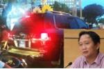 Phó chủ tịch tỉnh đi xe Lexus gắn biển xanh: 'Tôi chấp hành chỉ đạo của Tổng Bí thư'