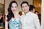 Angela Phương Trinh khoe làn da 'trắng sứ' bên em chồng Hà Tăng