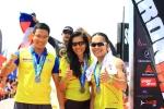 Ironman 2017 quy tụ hàng loạt doanh nhân nổi tiếng Việt Nam tranh tài