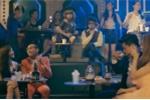 Việt Hương cùng đàn em rủ nhau 'Bắt cóc thiếu gia'
