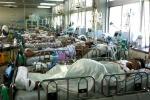 Bệnh viện Chợ Rẫy bác tin thiếu thuốc trong dịp Tết