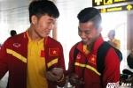 Tuyển Việt Nam ở khách sạn 5 sao, chuẩn bị đấu Campuchia