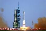 Trực tiếp: Trung Quốc phóng tàu vũ trụ Thiên Châu 1
