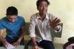 Ngư dân Quảng Ngãi bị hành hung, cướp tài sản trong đêm