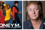 Những 'yêu sách' của Boney M khi sang Việt Nam biểu diễn