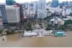 Ảnh: Cận cảnh các bến buýt sông đầu tiên ở Sài Gòn