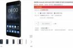 Smartphone Nokia 6 cháy hàng sau một phút mở bán