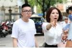 Vợ cũ bác sĩ Thái lên tòa bịa chuyện bị chồng đánh
