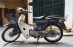 Honda Super Cub 'đồng nát' của cựu thiếu gia Hà Thành hét giá 40 triệu đồng