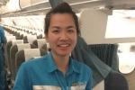 Khách bỏ quên nửa tỷ đồng trên máy bay Vietnam Airlines