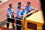 10.000 người đổ ra xem tuyên án tử hình 13 kẻ buôn ma tuý