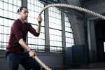 Giải mã sức khỏe phi thường của Ibrahimovic