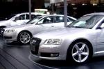 Đầu 2017, ô tô nhập khẩu vào đợt tăng giá mạnh