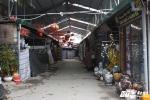 Chợ gốm Bát Tràng đột ngột đóng cửa, tiểu thương bức xúc