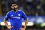 Tin chuyển nhượng tối 15/8: Tương lai Costa được xác định