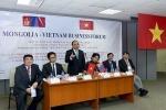 Doanh nghiệp Mông Cổ có thể tiếp cận thị trường thế giới qua Việt Nam