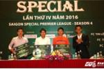Giải Ngoại hạng Phủi Hà Nội bán được bản quyền truyền hình