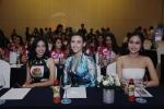 Hoa khôi VMU 2016 sẽ tham gia 'Hành trình Tuổi trẻ vì biển đảo quê hương'