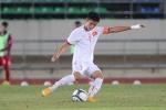 Đội trưởng U19 Việt Nam đã có người yêu, facebook 25.000 người theo dõi