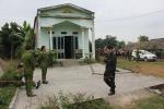 Thảm sát 4 người chết tại Hà Giang: Nghi phạm từng giết hại con đẻ