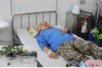Cụ bà 73 tuổi thoát chết kỳ diệu sau 3 giờ bị nước cuốn trôi