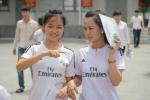 Đại học Thương Mại công bố mức học phí năm học mới