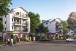 Vinhomes Thăng Long: Dự án biệt thự đẳng cấp mới của Tập đoàn Vingroup