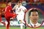 HLV Hoàng Anh Tuấn không yêu cầu mổ băng tình huống U20 Việt Nam mất 11m