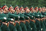 Trường Sĩ quan Lục quân 1 xét tuyển 69 chỉ tiêu