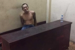 Cảnh sát giao thông quật ngã kẻ ôm ma túy bỏ chạy