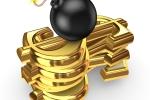 Giá vàng hôm nay 25/3: Vàng tăng bất ngờ, USD suy yếu