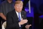Tổng thống Trump: 'Bê bối United Airlines thật khủng khiếp'