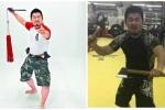Từ Hiểu Đông 'diễn tuồng mới', đóng cửa luyện võ cổ truyền Trung Quốc