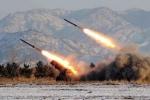 Ngoại trưởng Mỹ 'không còn gì để nói' sau vụ thử tên lửa của Triều Tiên