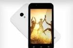 Tương lai ảm đạm của smartphone 'rẻ nhất thế giới' 4 USD