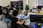 Thái Nguyên dẫn đầu về nộp thuế điện tử