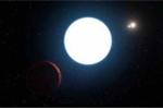 Điều sửng sốt trên hành tinh có 3 mặt trời mới được phát hiện