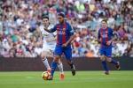 Video: Huyền thoại MU đè bẹp huyền thoại Barca ngay tại Nou Camp