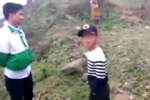 Những kẻ đứng sau gây rối ở Hà Tĩnh: Tàn ác dùng cả trẻ em tấn công cảnh sát