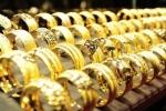 Giá vàng hôm nay 27/2 nhích nhẹ và đạt kỷ lục về rẻ