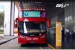 Video: Trải nghiệm du lịch Singapore bằng xe bus 2 tầng mui trần