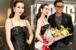 Khánh My gợi cảm bên 'người tình tin đồn' sao TVB Mã Đức Chung