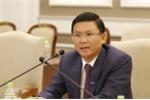 Tổng giám đốc FLC: 'Không bảo vệ môi trường thì số phận chính dự án cũng bị đe dọa'