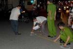 Đi đám ma, 3 thanh niên bị truy sát