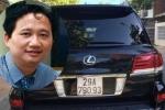 Phó chủ tịch tỉnh đi Lexus biển xanh: 'Ông Thanh từng bị cựu Thủ tướng yêu cầu điều tra'