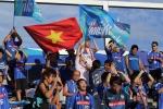 Fan Việt Nam sang Nhật cổ vũ, Công Phượng xúc động nói lời cảm ơn